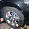 タイヤ交換の目安はどれぐらい?