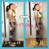 【わぉ1.4kg増】月曜断食ダイエット〜10ヶ月経過〜
