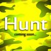 """""""Hunt"""" ショップ販売日決定^^"""
