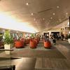クアラルンプール空港 マレーシア航空 ゴールデンラウンジ(サテライト)