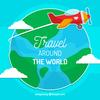 ANAマイルで行くビジネス世界一周
