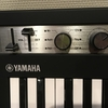 YAMAHA reface CPを選んだ3つの理由