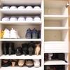 靴の断捨離*平均数と手放す基準