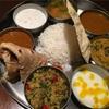 南インド料理屋さんスパイス・クラフト