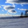 ビーナスライン冬景色2