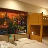 "【TDR】セレブレーションホテル""ディスカバー""クインテットルーム:大人5人子供添い寝2人入室OK!! ~2017年10月Disney旅行記【29】"