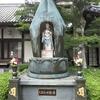 13番札所「大日寺」と阿波の一宮神社