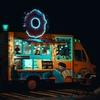 【ロサンゼルス】アボットキニーにフードトラックが大集合!