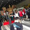 続・アキバ大好き!祭り2013夏レポート 「見よ!秋葉原は赤く燃(萌)えている」
