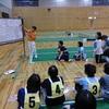 東スポーツセンターバウンドテニス教室 第7回