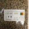 ガーデニングブログなのに、コーヒーネタその13。生豆の精製についてと、春のカルディコーヒー。