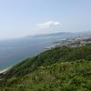 GW in 鉢伏山