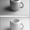 【python】【OpenCV】γ変換で画像の明るさを変える