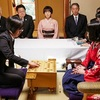 カジノ株:ユニバ社が逆行高!の衝撃
