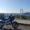 TDR125で札幌~福岡を往復した話 ⑧