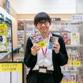 第508回 未来屋書店桑園店 #GoTo読書