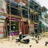 インドの工事現場、いくら稼げる?