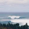 """いい波かどうかなんて、その人次第なんだ、その人がきもちよく波に乗ったらその日の波は""""いい波""""になるんだ"""