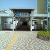 2009年5月頃 九州新幹線工事の様子