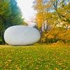 【秋の札幌2020】秋色に染まった思い出の地、中島公園を散策