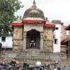 ネパ-ルの宮廷と寺院・仏塔 第52回
