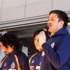 アグレミーナ浜松・山本浩正選手が現役引退を表明。