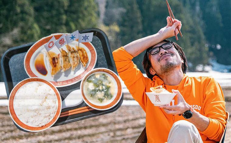 1都3県の最強餃子を買って最強の餃子定食を作る