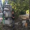 大分県大分市 河童の像がいっぱいある 厄除けの寺「臨済寺」に行ってみた。