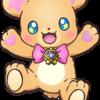 モフルンさんおめでとう【プリキュア大投票】【優勝】【魔法つかいプリキュア!】