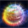 地球周囲のエネルギーグリッドの安定化支援のために、4時間おきに実施しているフラワーオブライフ瞑想に参加してください! (2019/9/25)