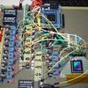 冷却CCD回路設計(その2)