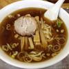 柏市・大勝の中華麺(中)