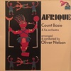 AFRIQUE/COUNT BASIE & HIS ORCHESTRA arranged& conducted by OLIVER NELSON