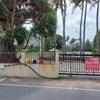カタビーチの公園がまたまた閉鎖に!