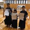H28年度吹田市長杯秋季剣道大会結果
