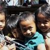 【カンボジア観光】身近に感じた貧困