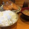 長野県上田市にある味楽亭。絶品のヒレカツはまさに県内最高レベル。