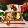 豚肉と卵とピーマンを黒酢煮にしてみた(*^^)v