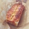 モモチャミブレッドのチーズ食パン大噴火