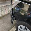 残価設定型クレジットで購入した車は修理すると逆に価値が下がる【豆知識】