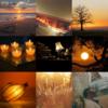Twitter、アメブロ、Instagram、Facebookに作家「音材69」の詩をご紹介しました。