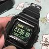 G-SHOCK G-7800Bの電池交換。