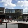駅直結スケートリンク アゴーラ・リージェンシー堺でスケートを楽しむ