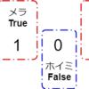 【Unity】列挙型にビット演算を用いて同時にフラグをたてれるようにする