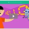 Scratch 3.0 でネコがしゃべった!