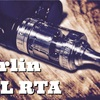 【AUGVAPE】Merlin MTL RTA