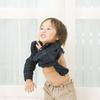 子どもが寝る前に服を脱いで困るときの対処法