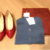 クローゼット整理 捨てる服を選ぶ基準