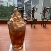 【日本橋グルメ】MARUZEN Cafe(丸善カフェ)でお茶時間とノート