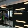 TUBE sqを利用しました。中部国際空港内のホテル!